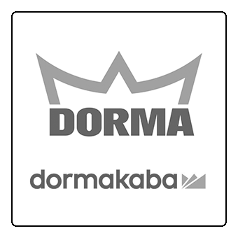 DORMA - Logo