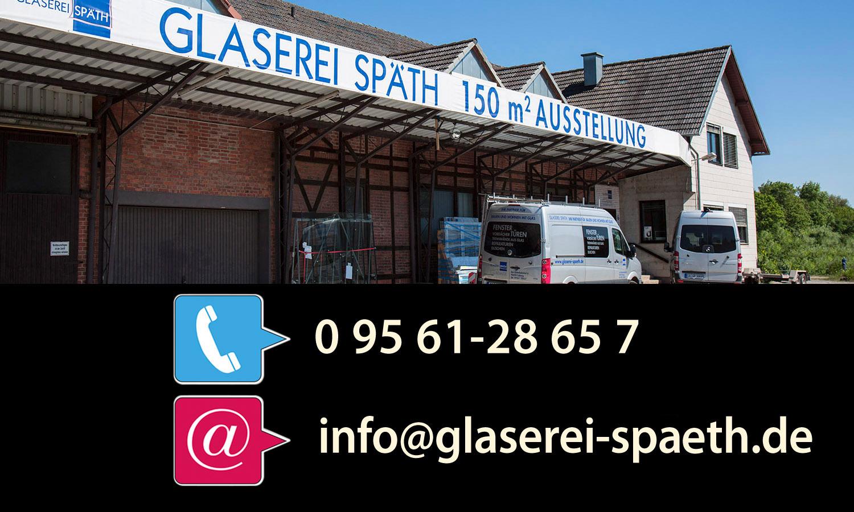 Glaserei-Spaeth Kontaktdaten