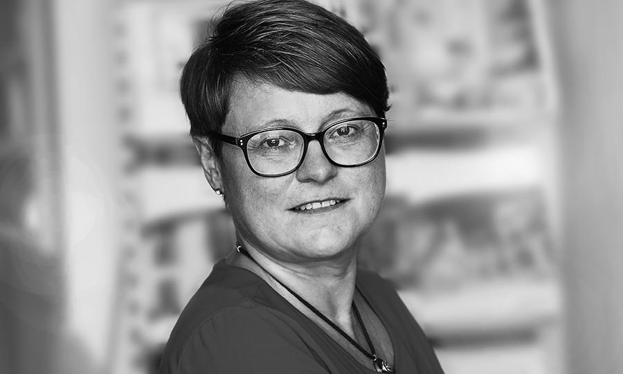 Kathrin Lippold