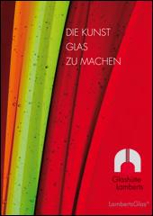 Glashütte Lamberts Broschüre dt